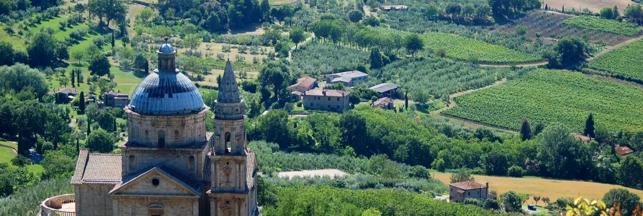 excursion san gimignano